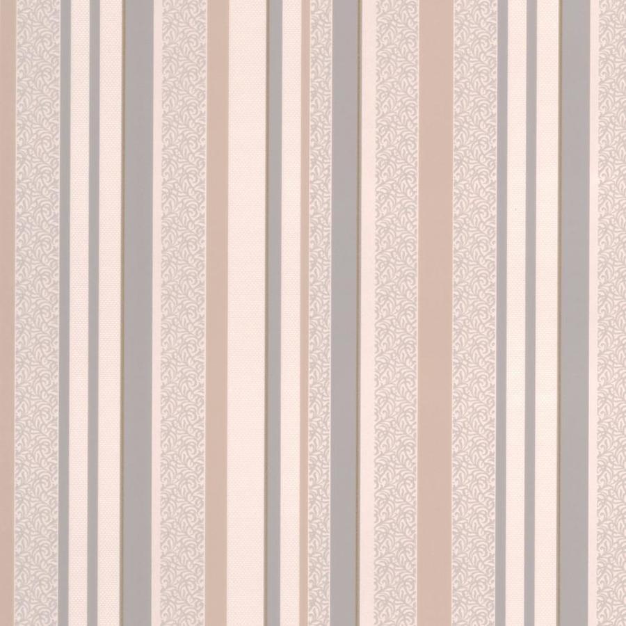 Superfresco Dove and Cream Peelable Vinyl Unpasted Textured Wallpaper