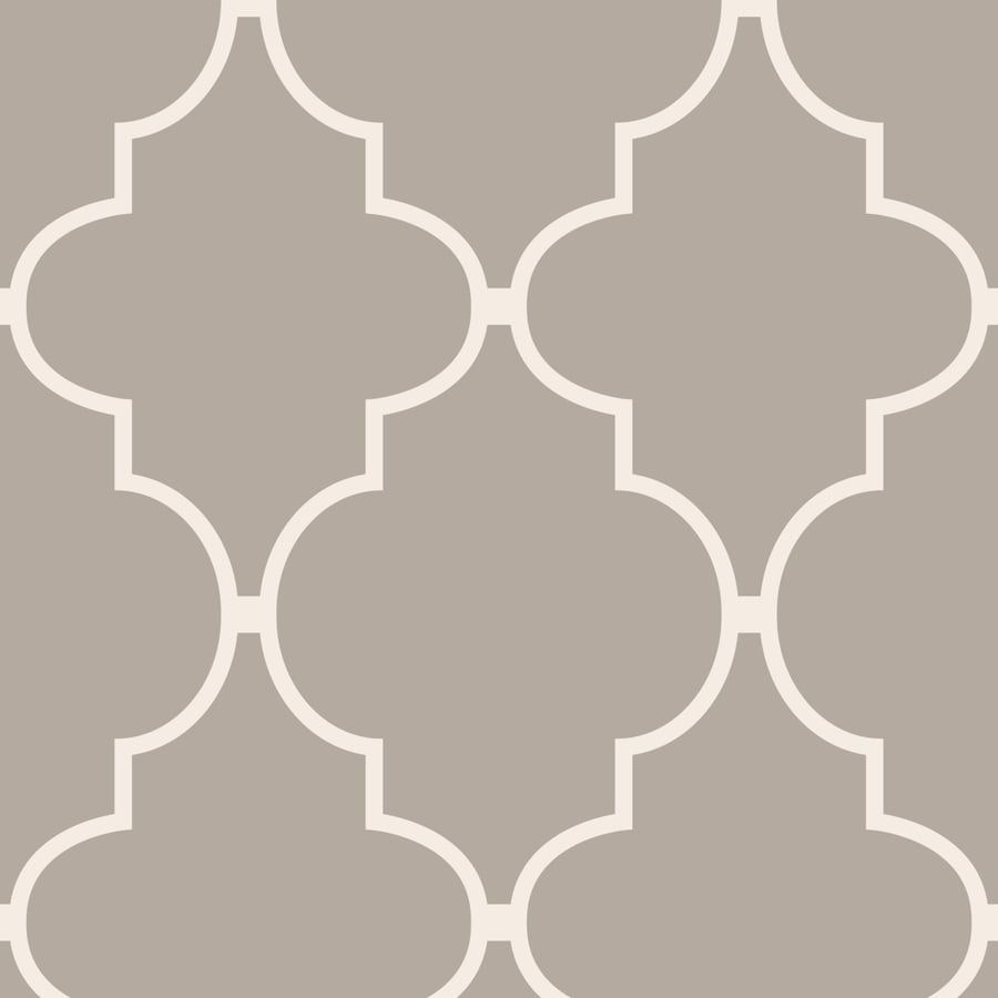 Superfresco Easy Taupe Strippable Non-Woven Paper Unpasted Textured Wallpaper