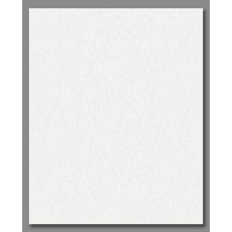 Superfresco Off White Peelable Vinyl Unpasted Textured Wallpaper