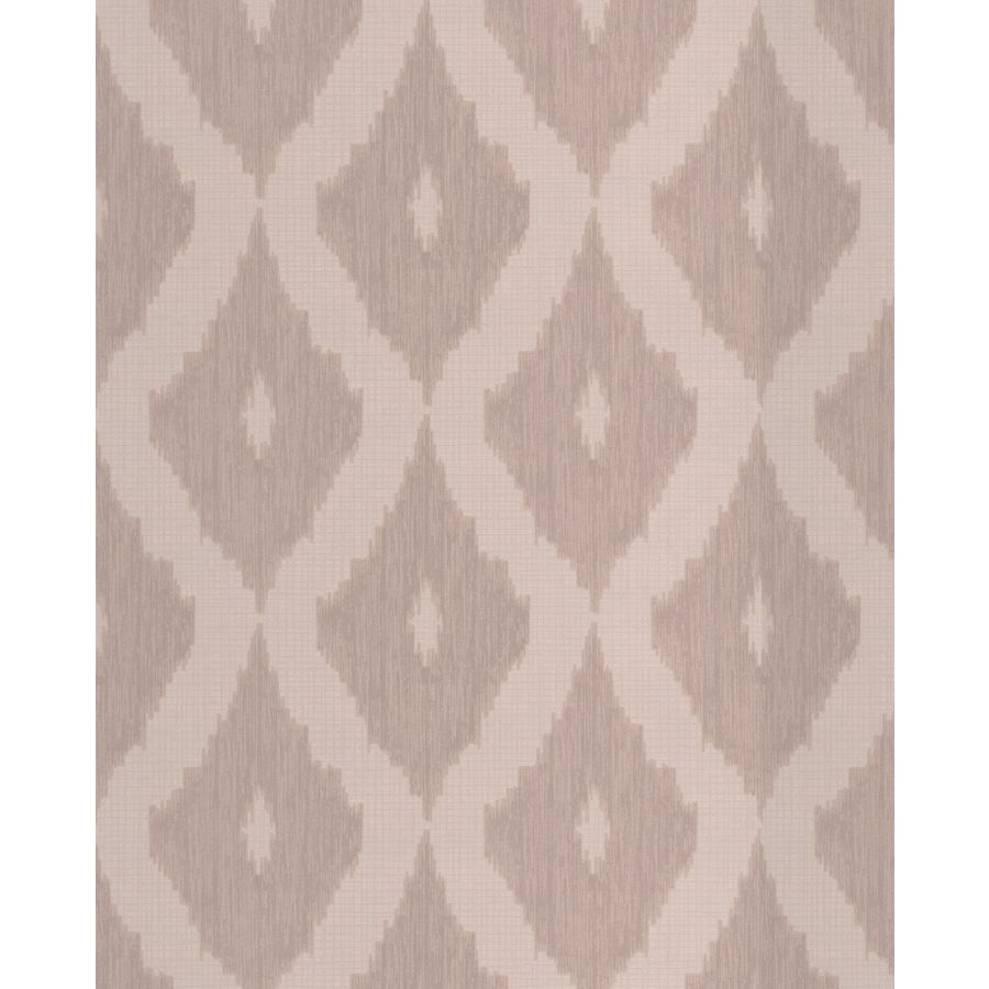 Graham & Brown Taupe Strippable Non-Woven Paper Unpasted Textured Wallpaper