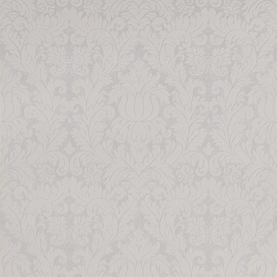 Superfresco Easy White/Mica Strippable Non-Woven Paper Unpasted Textured Wallpaper