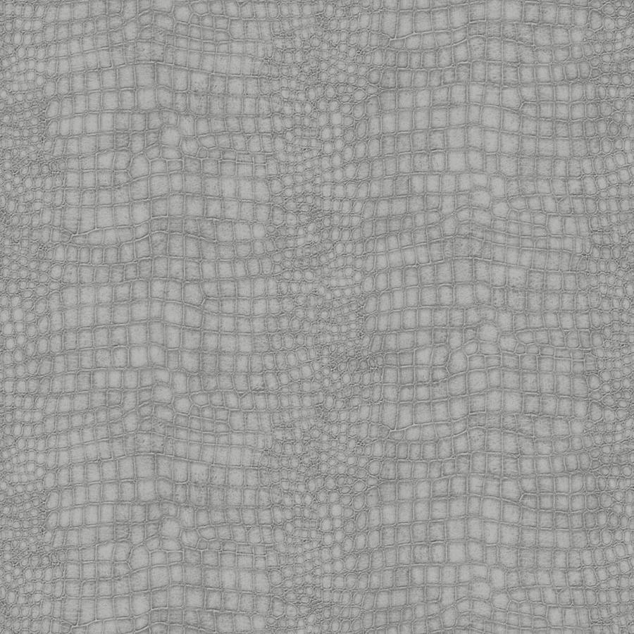 Graham & Brown Grey Strippable Non-Woven Paper Unpasted Textured Wallpaper