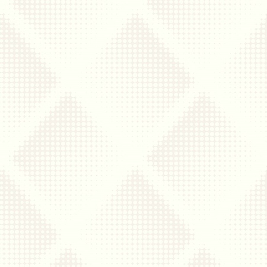 Graham & Brown White Strippable Non-Woven Paper Unpasted Textured Wallpaper