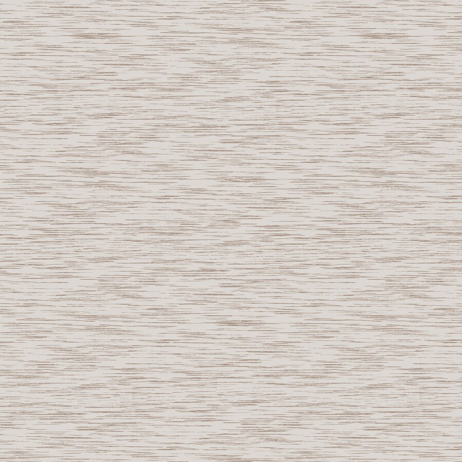 Graham & Brown Rose Gold and Pebble Strippable Non-Woven Paper Unpasted Textured Wallpaper