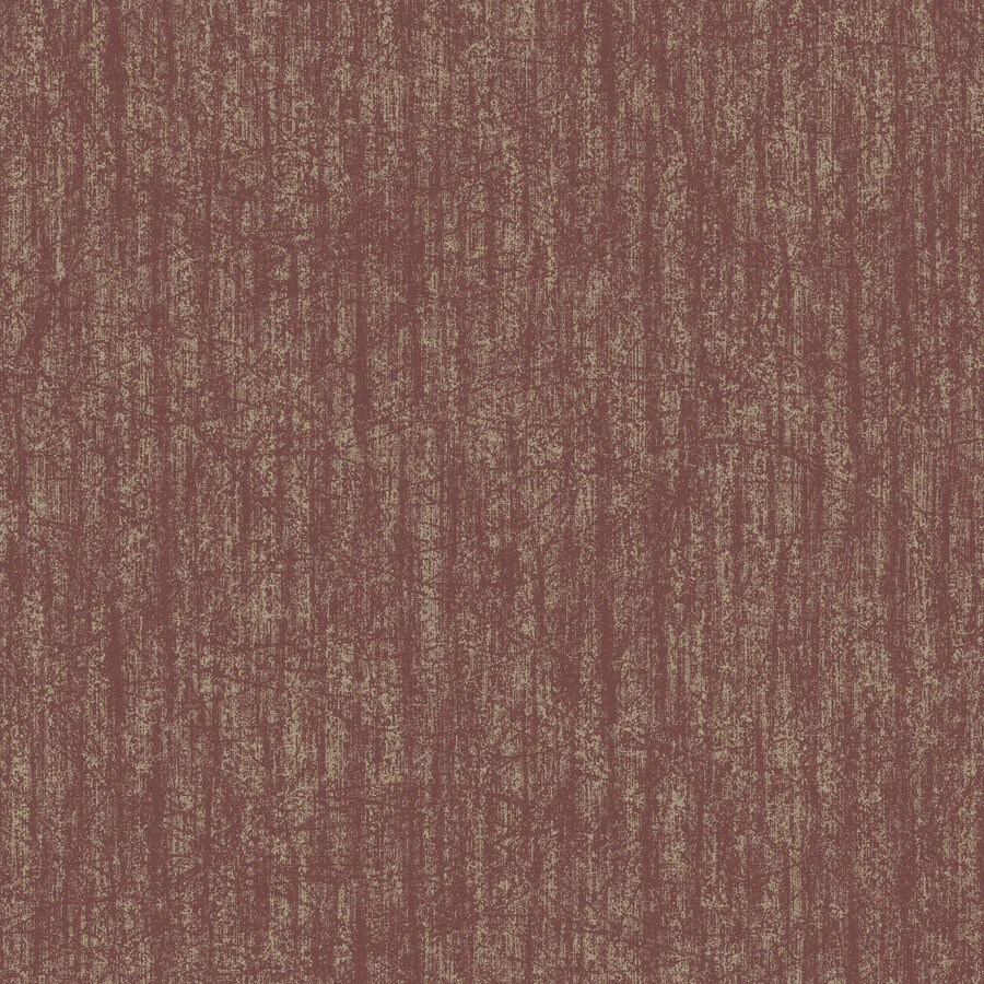 Graham & Brown Burgundy Peelable Vinyl Unpasted Textured Wallpaper