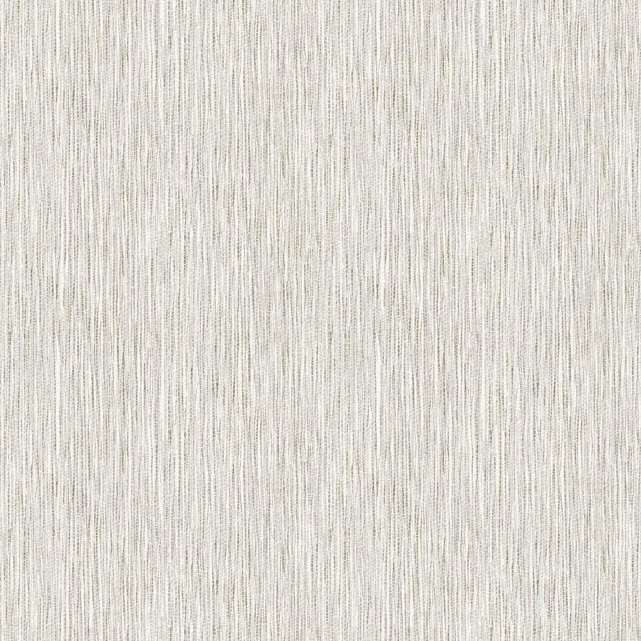Graham & Brown Cream Peelable Vinyl Unpasted Textured Wallpaper