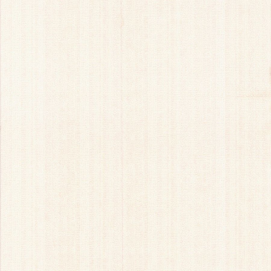 Paintable Wallpaper Big Squares Blown Embossed Vinyl White Modern AS Creation