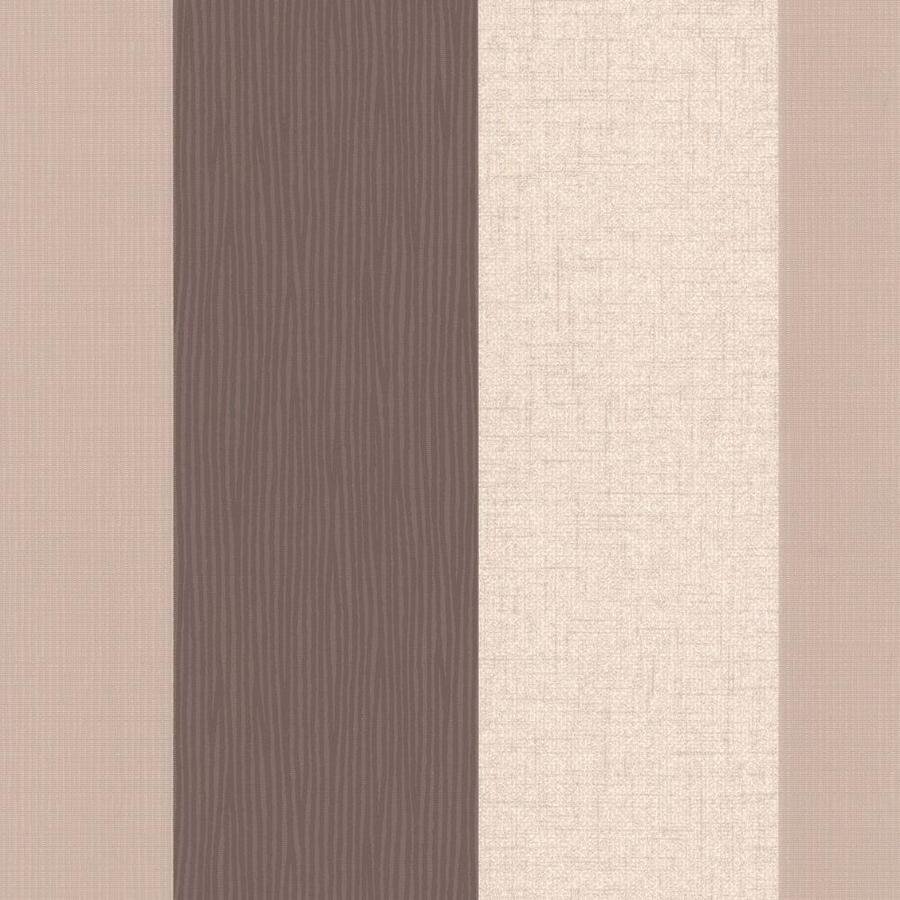 Superfresco Chocolate Peelable Vinyl Unpasted Textured Wallpaper