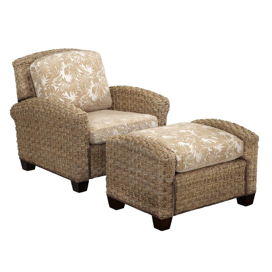 Home Styles Cabana Banana Ii Honey Accent Chair