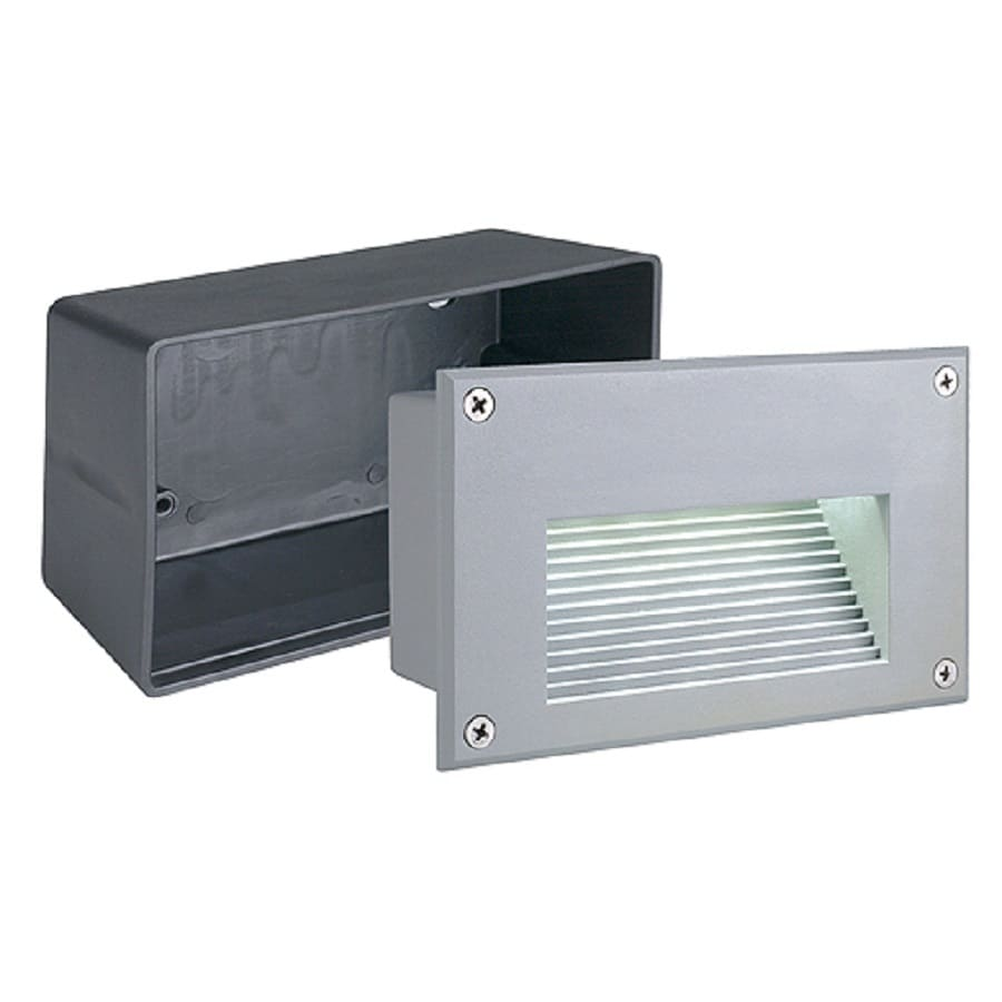 Shop SLV Lighting LED Outdoor Step Light At Lowes.com