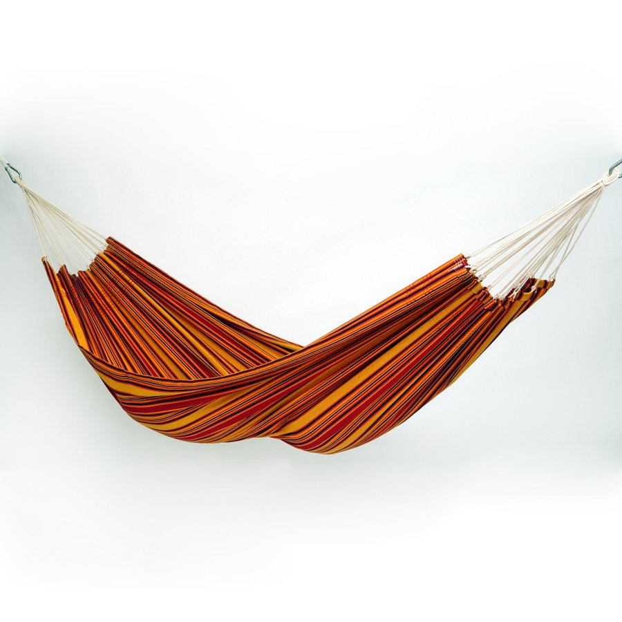 Byer of Maine Amazonas Barbados Sunset Fabric Hammock