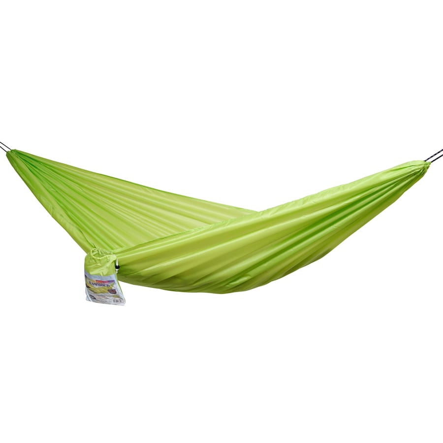 Byer of Maine Amazonas Traveller Lite Sassy Grass Fabric Hammock