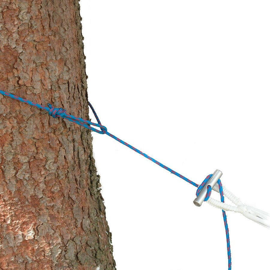 Byer of Maine Blue Tree Straps