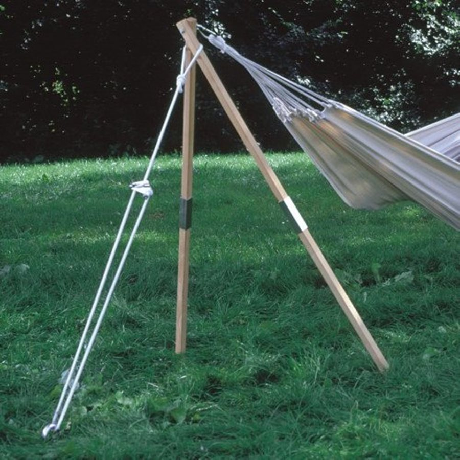 Byer of Maine Amazonas 64-in Hammock Stand