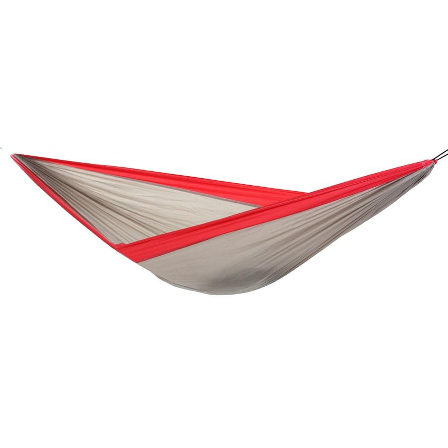 Byer of Maine Amazonas Easy Traveller Twilight Red Fabric Hammock