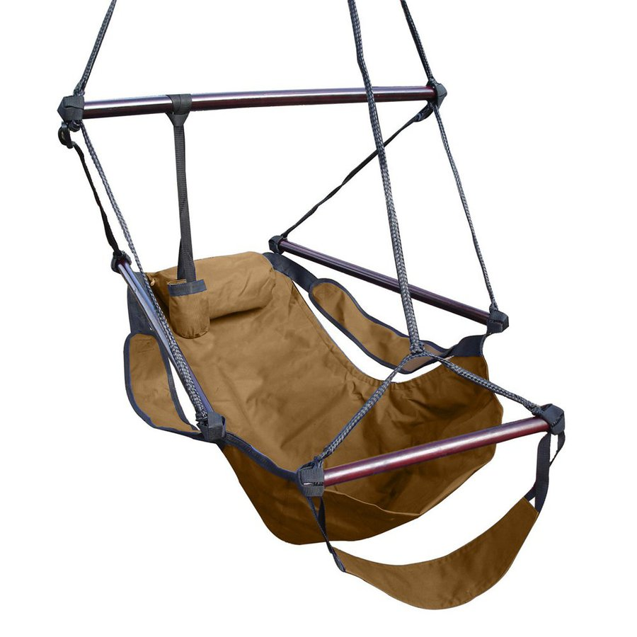 Vivere 25-in Polyester Hammock Chair