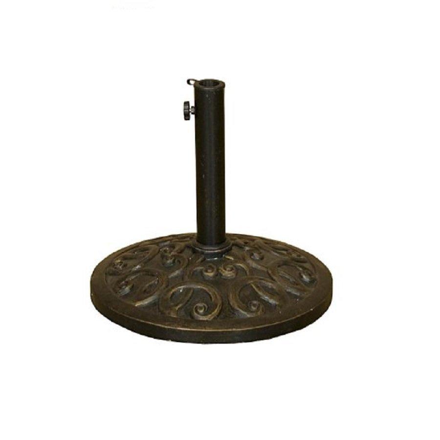 D.C. America Bronze Patio Umbrella Base