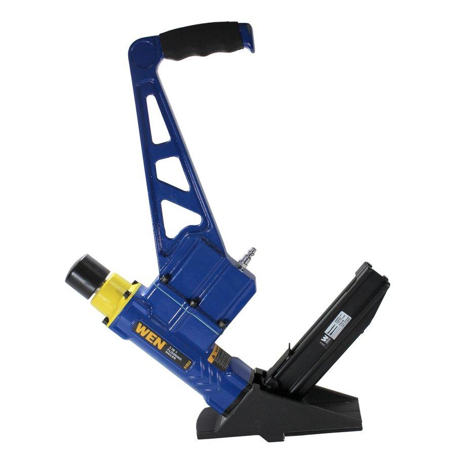 WEN Flooring Pneumatic Nailer