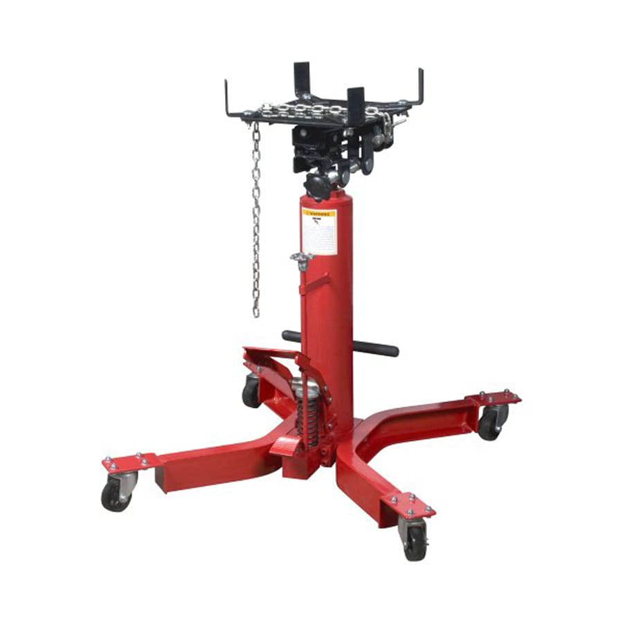Sunex Tools Telescopic Transmission Jack
