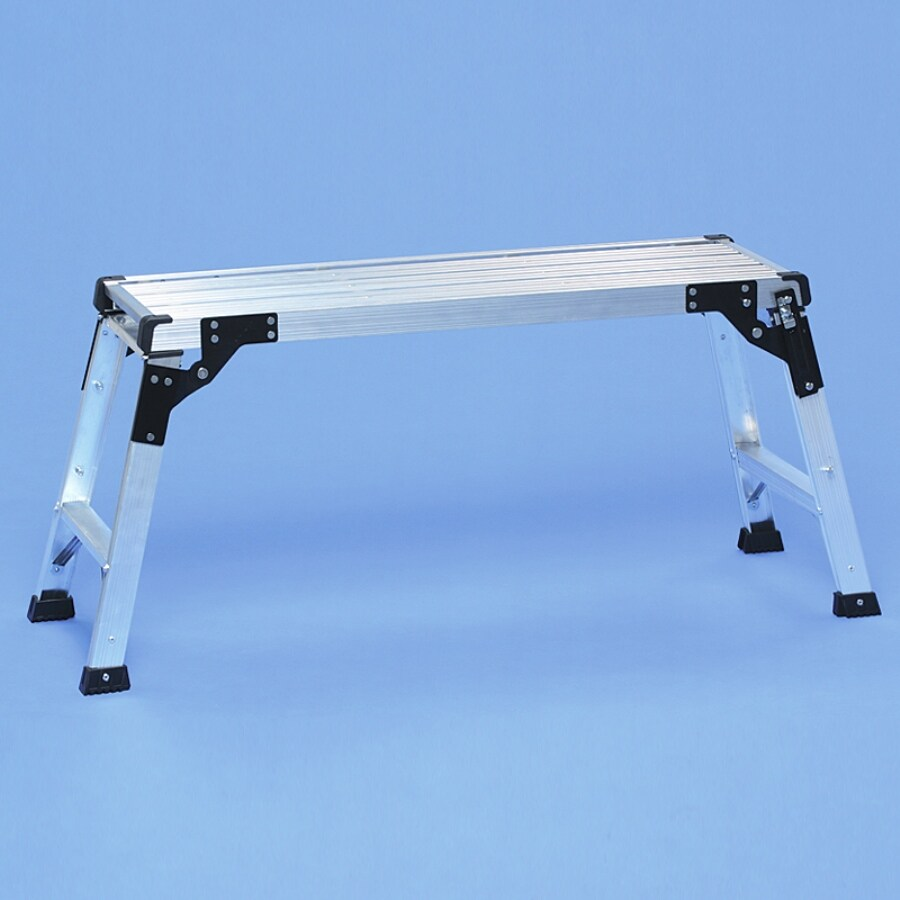 GPL 1-Step Aluminum Step Stool