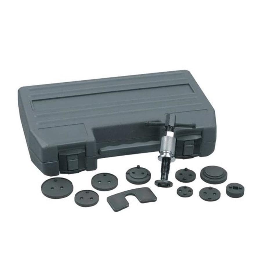 KD Tools Automotive 11-Piece Rear Disc Brake Caliper Set