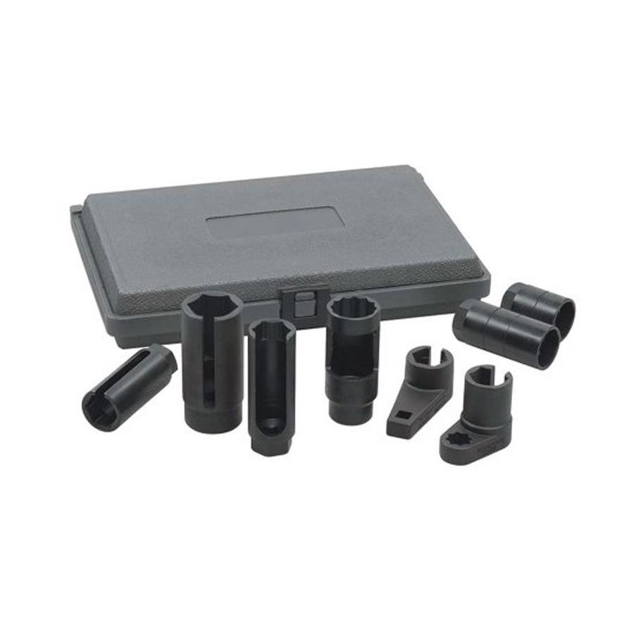 KD Tools Automotive 8-Piece Master Sensor Socket Kit