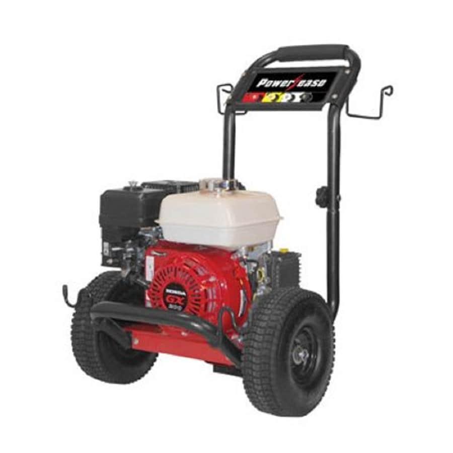 Pressure washers honda on shoppinder for Power washer with honda motor
