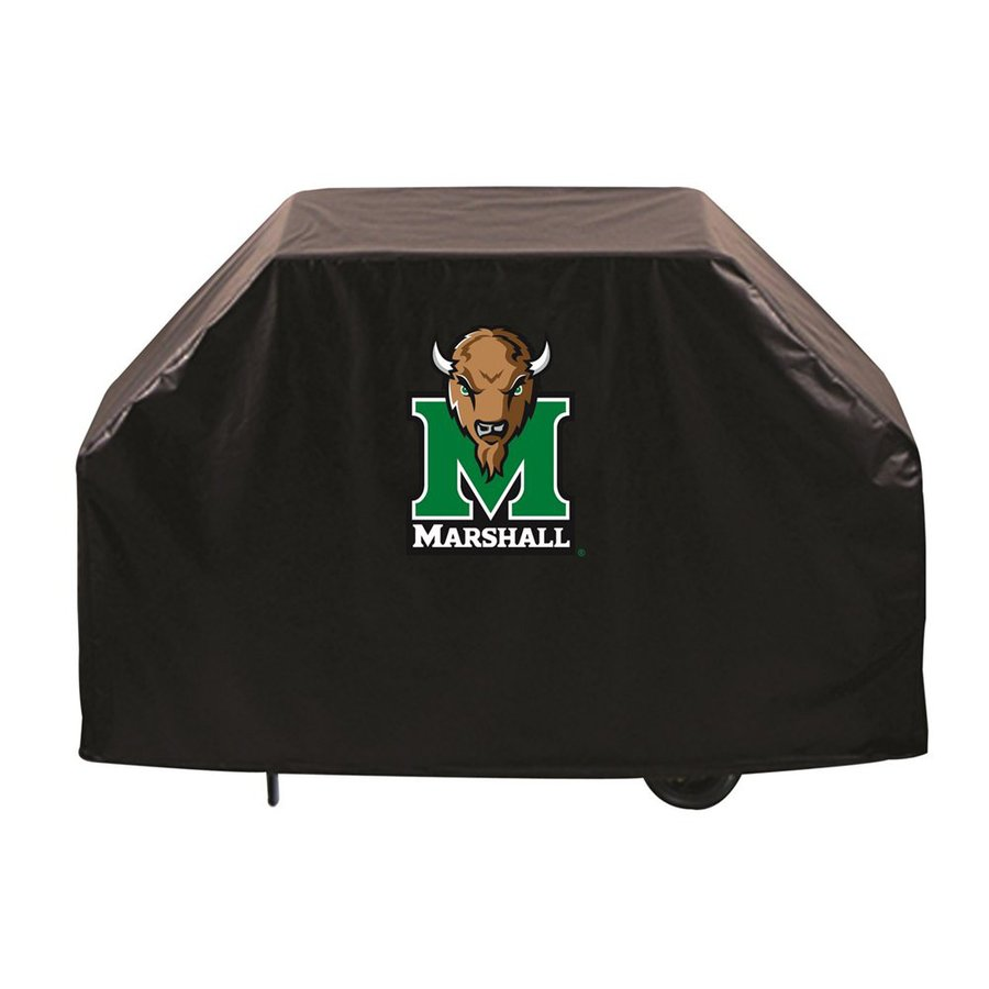Holland Marshall University Thundering Herd Vinyl 60-in Cover