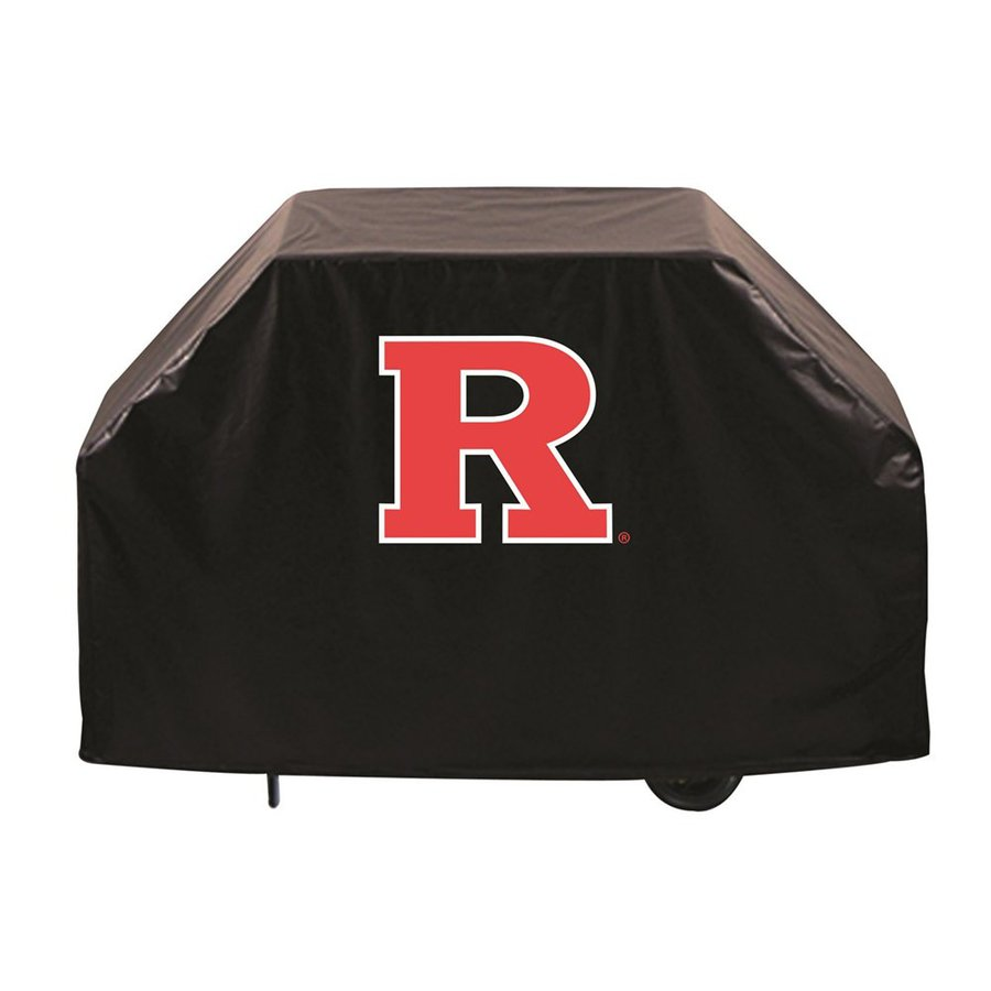 Holland Rutgers University Scarlet Knights Vinyl 72-in Cover