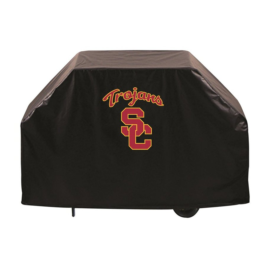 Holland University Of Southern California Trojans Vinyl 72-in Cover