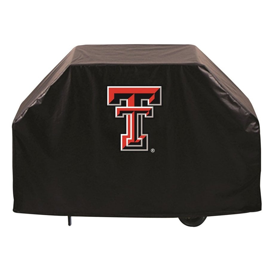 Holland Texas Tech Red Raiders Vinyl 72-in Cover