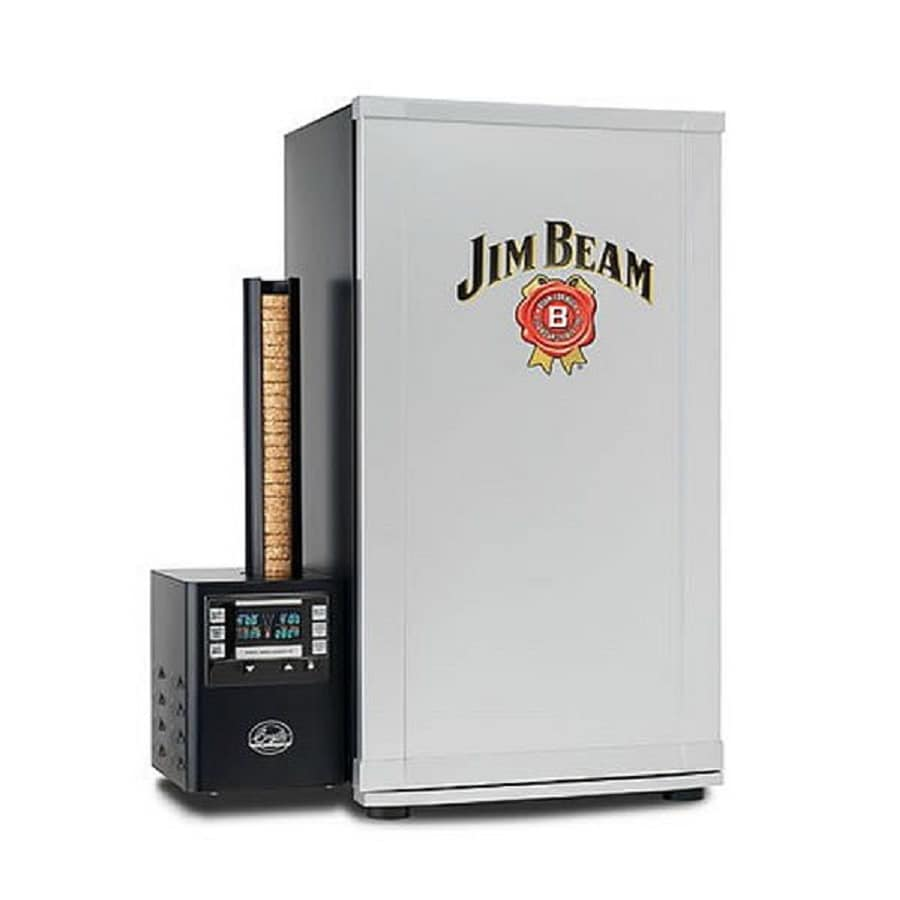Bradley 500-Watt Electric Vertical Smoker (Common: 31-in; Actual: 31-in)