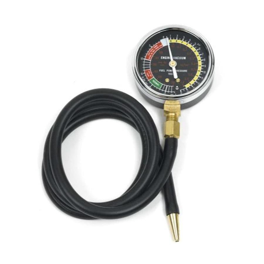 KD Tools Automotive Fuel Pump Vacuum and Pressure Tester