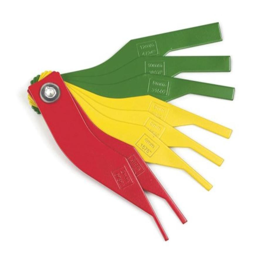 KD Tools Automotive Brake Lining Thickness Gauge