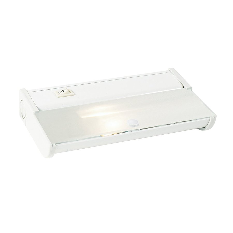 Eurofase 10.236-in Under Cabinet Incandescent Light Bar