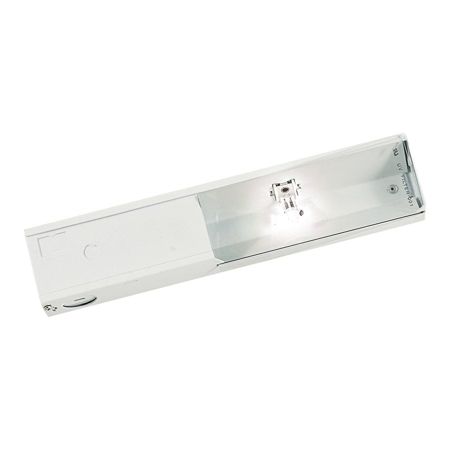 Eurofase 10-in Under Cabinet Incandescent Light Bar