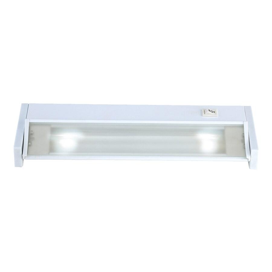 Eurofase 12.5-in Under Cabinet Incandescent Light Bar