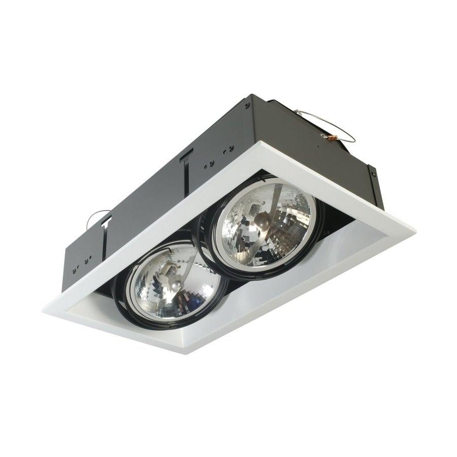 Eurofase Trim White LED Recessed Downlight