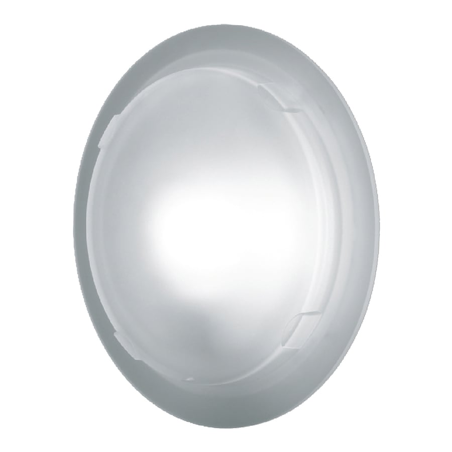 Eurofase Eos 16.12-in H Clear Outdoor Wall Light