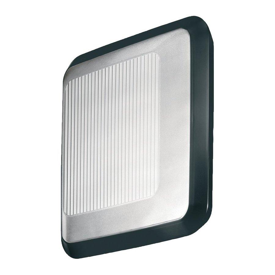 Eurofase Excel H Black Outdoor Wall Light