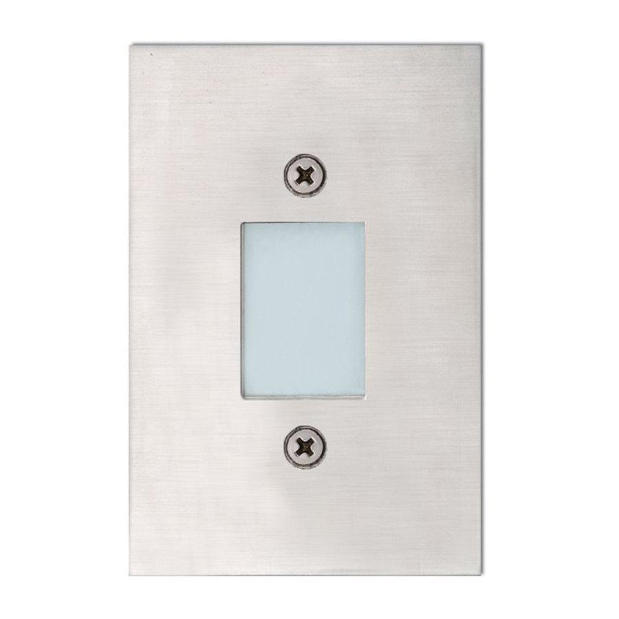 Eurofase Inwall LED Hardwired Exit Light