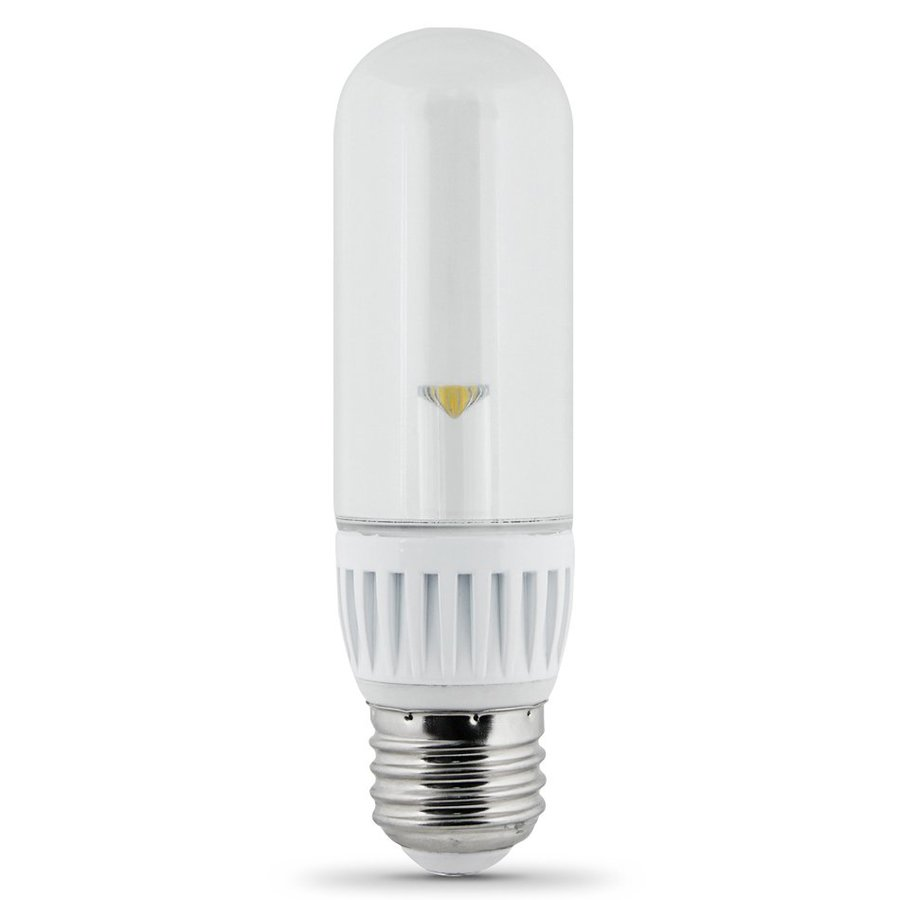 Shop Feit Electric Performance Led 3 Watt 25w Equivalent 3000k T10 Medium Base E 26 Soft