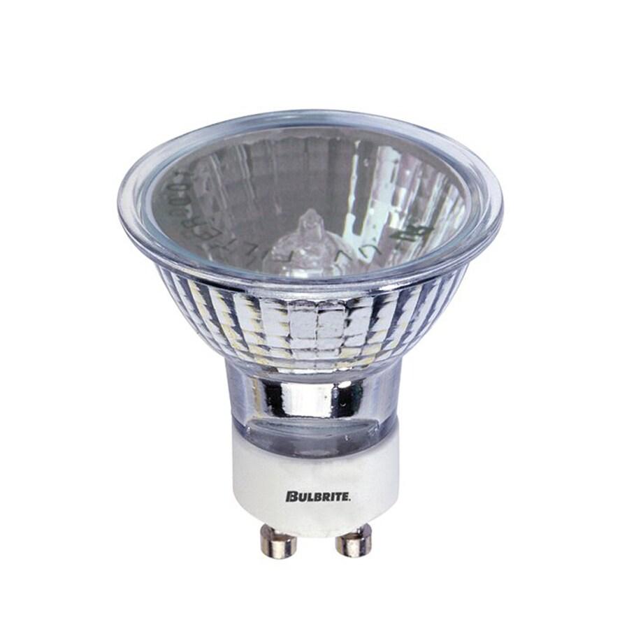 Gu10 Base: Shop Cascadia Lighting 5-Pack 50-Watt Mr16 Gu10 Pin Base