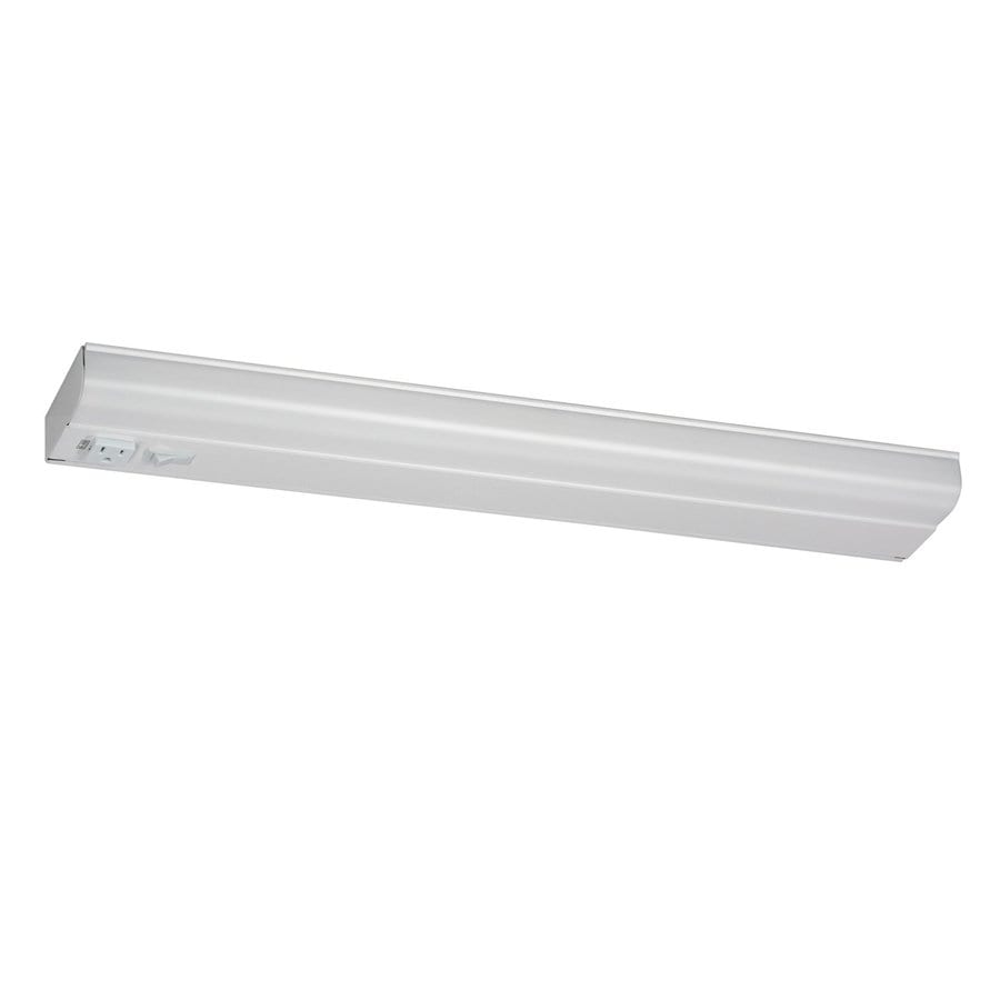 AFX 48-in Hardwired Under Cabinet Incandescent Light Bar