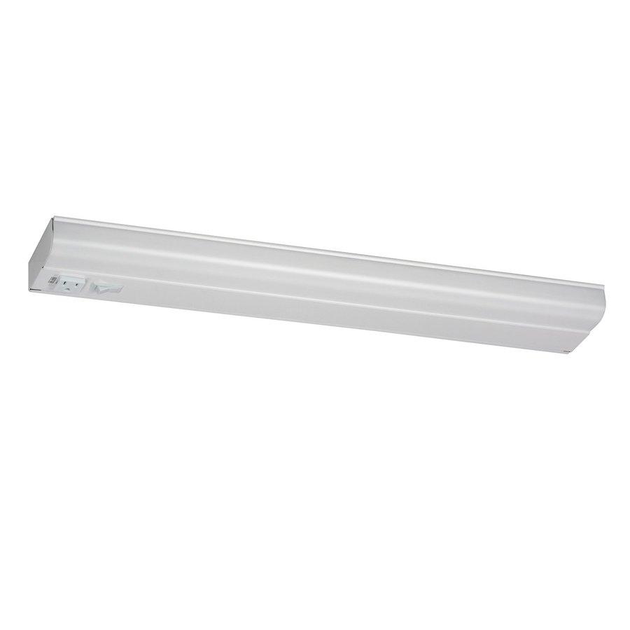 AFX 48-in Hardwired Under Cabinet Incandescent Light Bar