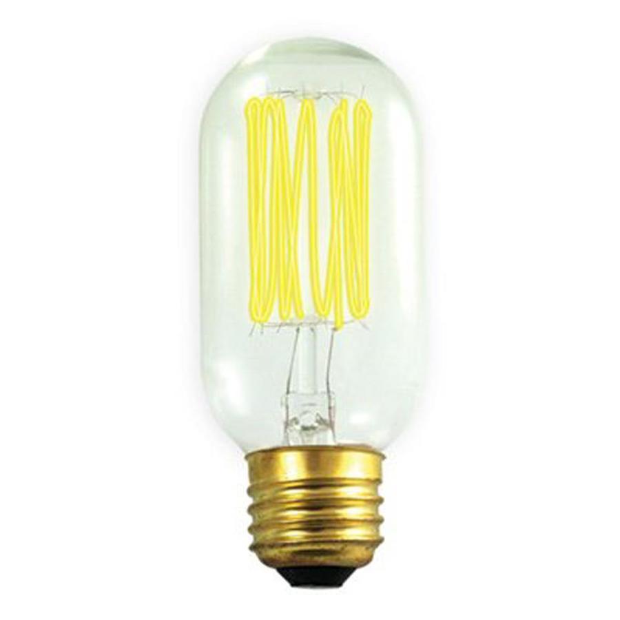 Cascadia Lighting Nostalgic 3-Pack 40-Watt T14 Medium Base (E-26) Amber Incandescent Display Light Bulb