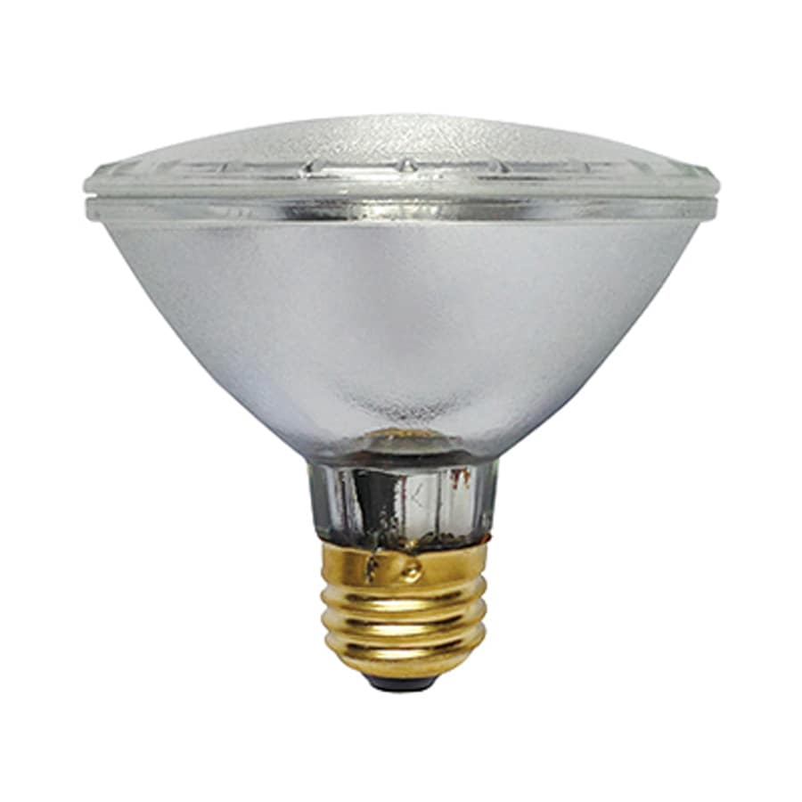 Dimmable Outdoor Patio Lights: Shop Cascadia Lighting EcoHalogen 4-Pack 39-Watt PAR30