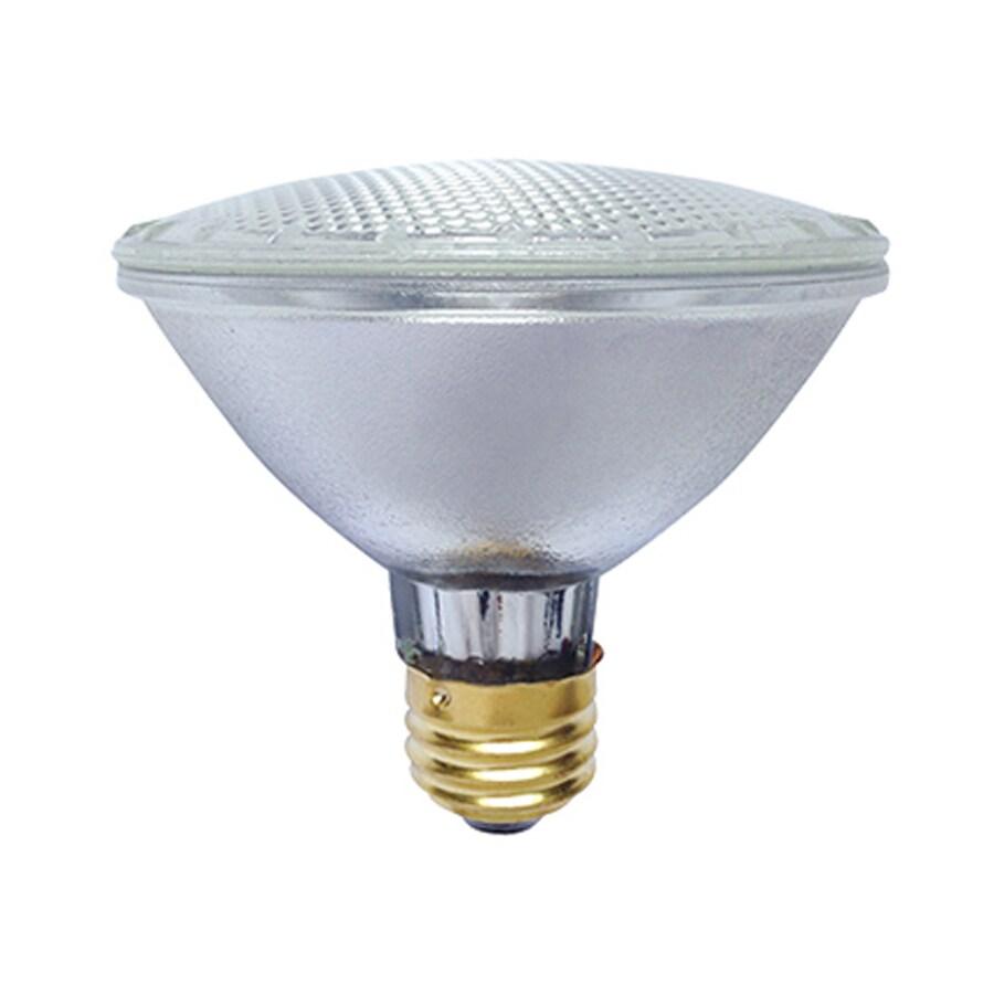 Cascadia Lighting EcoHalogen 4-Pack 39-Watt PAR30 Shortneck Medium Base (E-26) Soft White Dimmable Outdoor Halogen Light Bulbs