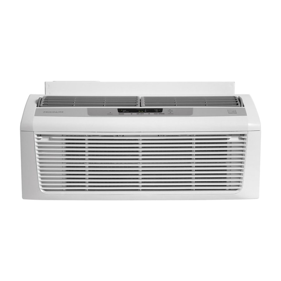 Frigidaire 6,000-BTU 250-sq ft 115-Volt Window Air Conditioner ENERGY STAR