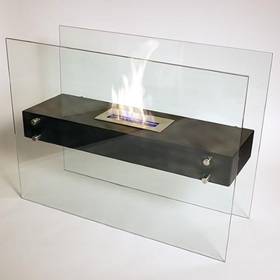 Nu-Flame 31.49-in Gel Fuel Fireplace